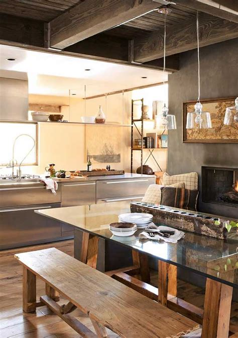checkout  popular types  eclectic kitchen designs