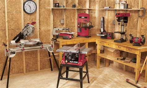 replacing stationary tools  benchtop models