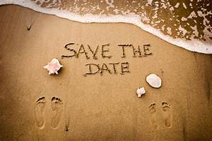 5 ideas for quotsave the datequot invites her world With wedding save the date ideas