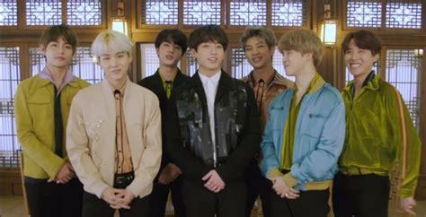 V, Suga, Jin, Jungkook, Rm, Jimin, J