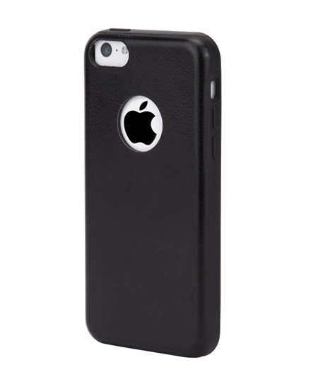 black iphone 5c neopack back cover for apple iphone 5c black buy