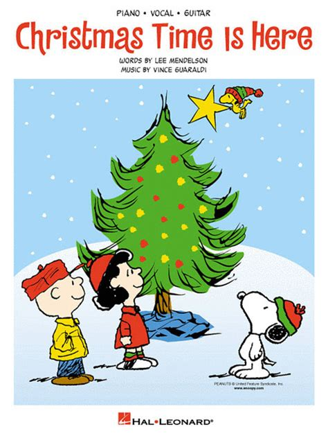 vince guaraldi trio a charlie brown christmas sheet music free piano sheet music charlie brown christmas time is