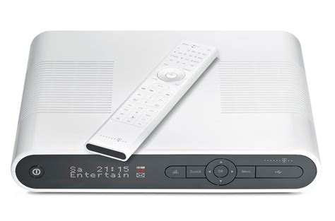 Telekom Media Receiver 303 im Test