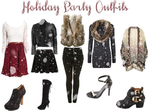 holiday outfit ideas simple stylings