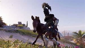 10 Little Things That Make Assassin's Creed Odyssey Great ...