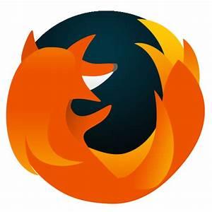 App Firefox Icon   The Circle Iconset   xenatt