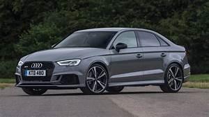 Audi Rs 3 : audi rs3 saloon 2017 review car magazine ~ Medecine-chirurgie-esthetiques.com Avis de Voitures