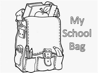 Things Bring Bag Identify Learn
