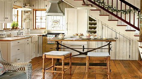 kitchen theme ideas  decorating french country cottage