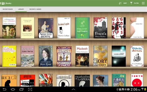 epub reader android aldiko book reader leitor de epub softy