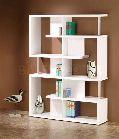9 Cube Bookcase by Hutches Amp Bookcases Modern Bookcase In White Coa 800310 6