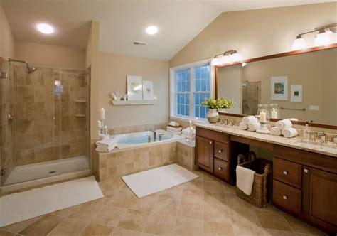 master bathrooms designs 25 extraordinary master bathroom designs