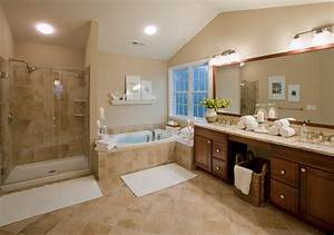 Magnificent For Master Bathrooms Contemporary - The Best