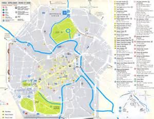 Vicenza Italy Map