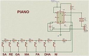 Basic Electronic Projects Circuit Diagram