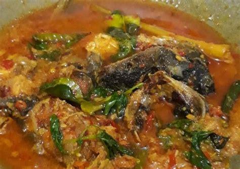In javanese, the act of roasting satay in an open fire is called klathak. Resep Ikan patin bumbu kuning kemangi oleh Mayang Januri ...