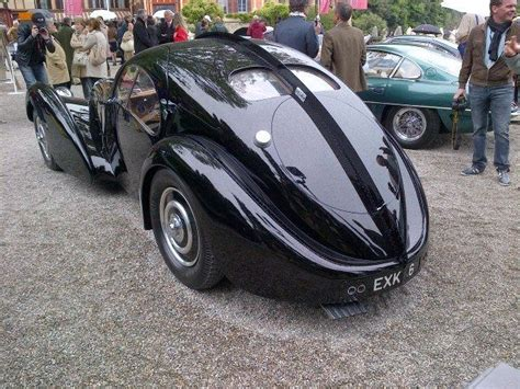 The breathtaking proportions of this masterpiece were simply unparalleled at the time and are still jean bugatti had the second atlantic made for himself. Bugatti 57SC Atlantic   Bugatti, Sports car, Car