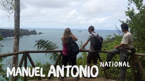 Find Your Pura Vida Costa Rica With Rainbow Tours Youtube