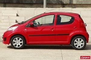 Dimension Peugeot 107 : peugeot 107 laquelle choisir ~ Maxctalentgroup.com Avis de Voitures
