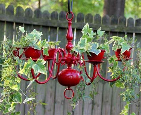 Garten Dekoration Diy by Diy Deko Im Garten 51 Upcycling Ideen Diy Garten