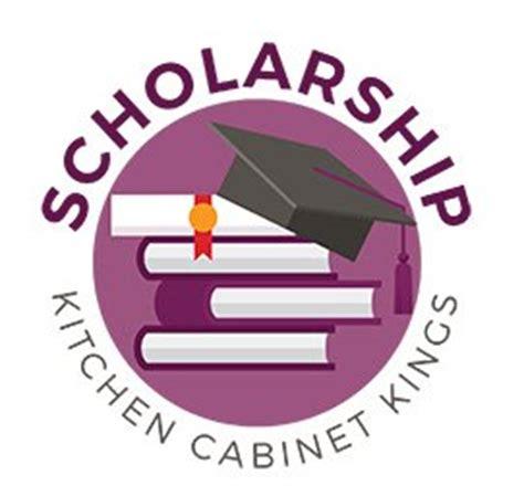 kitchen cabinet kings entrepreneur scholarship