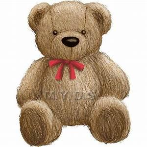 free teddy bear clipart | Teddy Bears, Stuffed Toy Bears ...