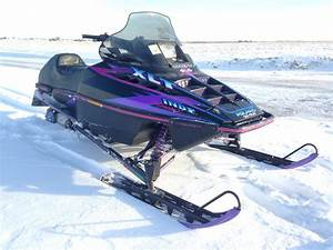Indy 600 Xlt Special    General Snowmobiling Questions