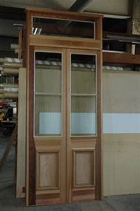 Custom Made Timber Entry Doors