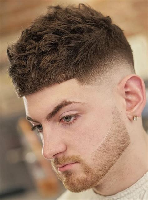 Cool New Hairstyles For by Mens Hairstyles For 2017 Gentlemen Hairstyles
