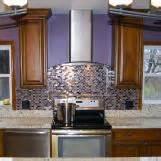 purple backsplash kitchen purple decorating ideas pictures hgtv 1679