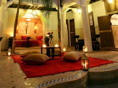 decoracion arabe  tu jardin todo  lujo