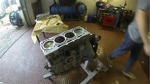 Vw Golf Iv 1 4 16v Engine Rebuild