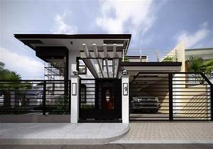 Striking, Collection, Of, 15, Houses, With, Terrace