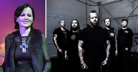 Bad Wolves Feel 'weight Of Responsibility' To Dolores O
