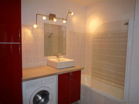 meuble salle de bain machine a laver ukbix