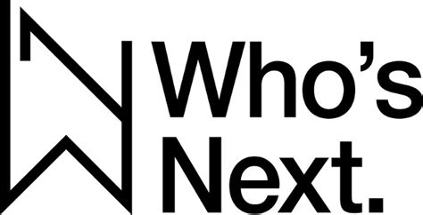 Who's Next September 2021 - Professional trade show ...