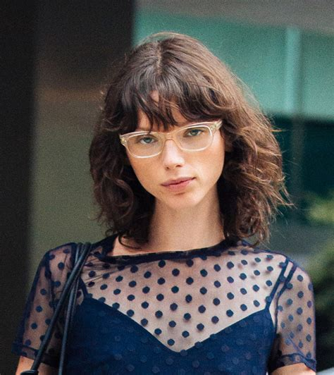 The Best Types of Bangs: 50 Pics to Inspire You StyleCaster