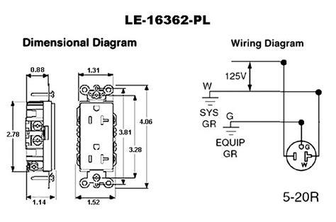 leviton decora hospital grade duplex receptacles cableorganizercom