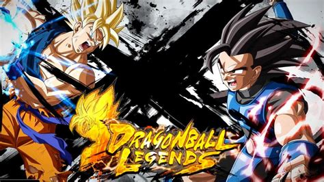 bandai namco unveils dragon ball legends mobile game
