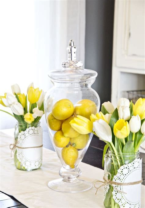 yellow kitchen decorating ideas 39 inspiring kitchen décor ideas digsdigs