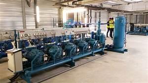 Centrale De L Occasion : centrale production froid profroid 290 kw condenseurs vaporateurs machines d 39 occasion exapro ~ Gottalentnigeria.com Avis de Voitures