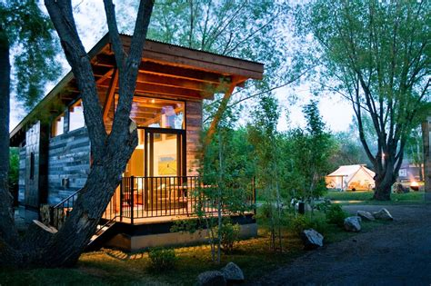 Small Homes : 19 Tiny Homes For Micro-mansion Living