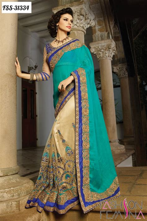 online shopping 12 fashion items for new year wedding 2016 designer sarees online shopping