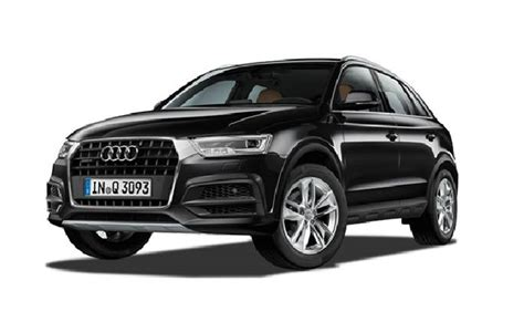 Get On Road Price Of Audi Q3