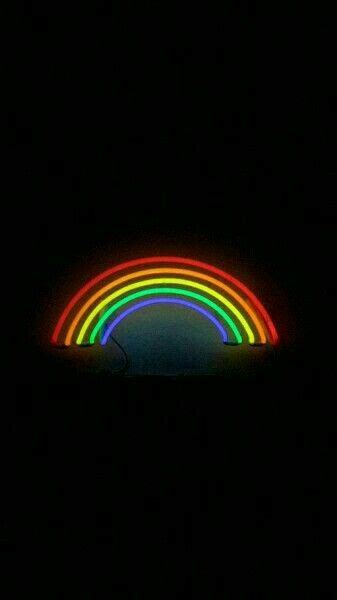 pin by madie kelley on lights rainbow wallpaper iphone
