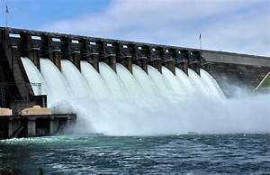 Myanmar  A Case Study For Improving Hydropower Through