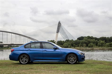 Bmw Group Malaysia Introduces 118i M Sport And 330e M