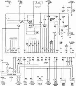 95 Dodge Dakota Wiring Diagram