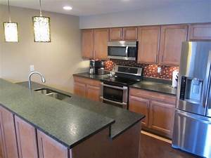 Galley Kitchen Remodel – Before & After Pictures – Future