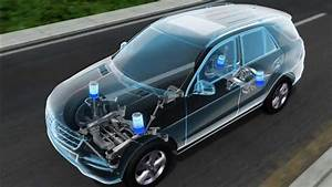 Mercedes-benz Airmatic